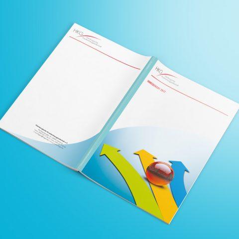 HKG Jahresbericht