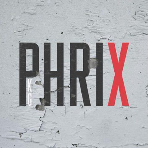 PHRIX Logodesign