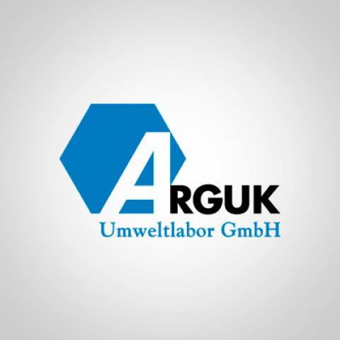 ARGUK Logogestaltung