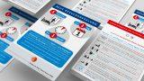 Flyer Krankenhaus Verhaltensregeln