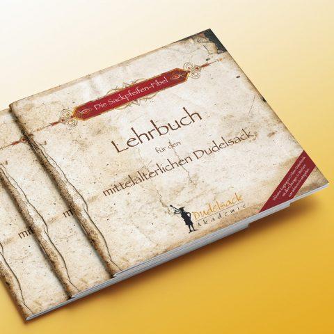 Lehrbuch Sackpfeifen-Fibel