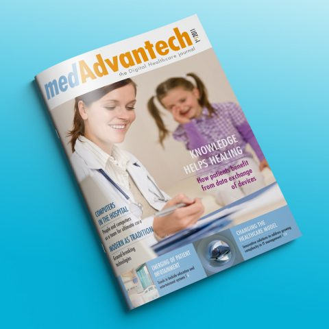 Advantech Magazin