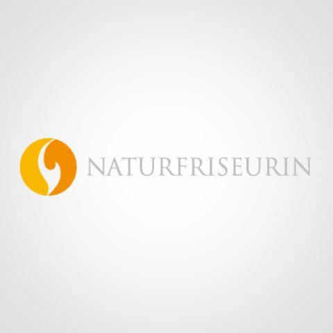 Naturfriseurin Logodesign